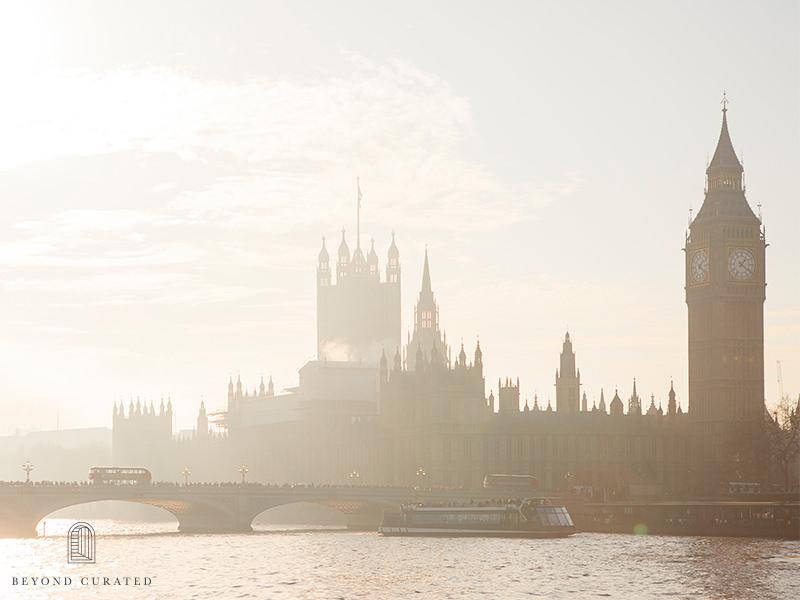 Inspirational London Experiences Beyond Your Imagination