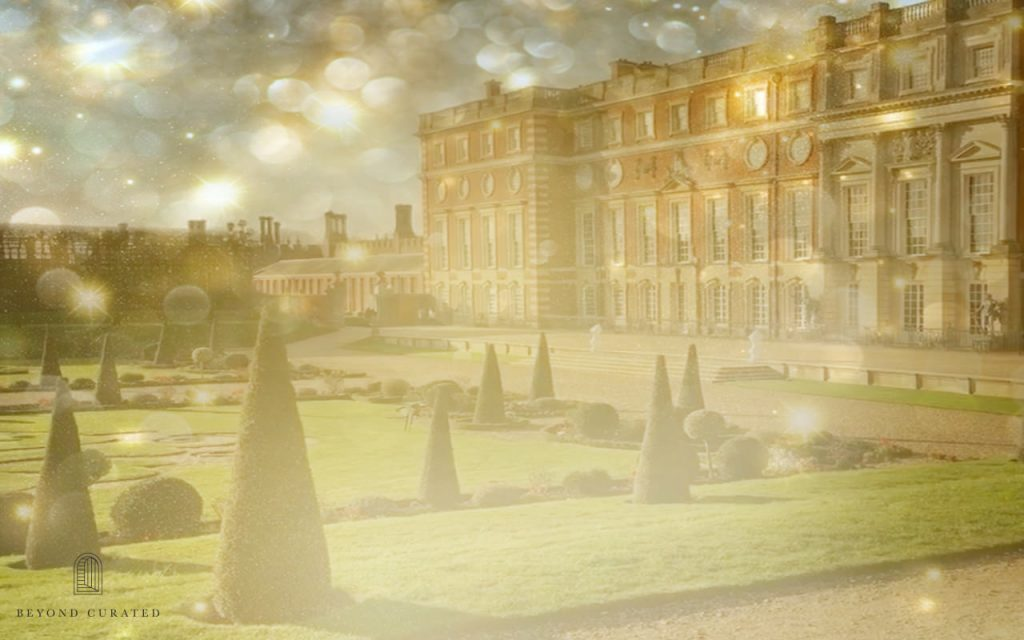 A Unique Hampton Court Experience - Your Chance To Become Part Of Its Rich History