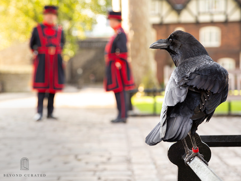 The-History-of-The-Tower-of-London's-Iconic-Beefeaters