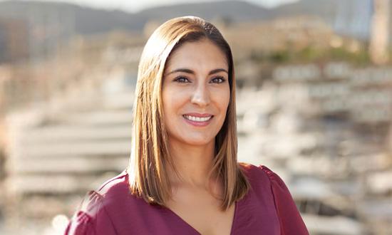 Sophia Tutino
